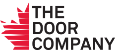 The Door Company Logo