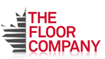 The Floor Company logo